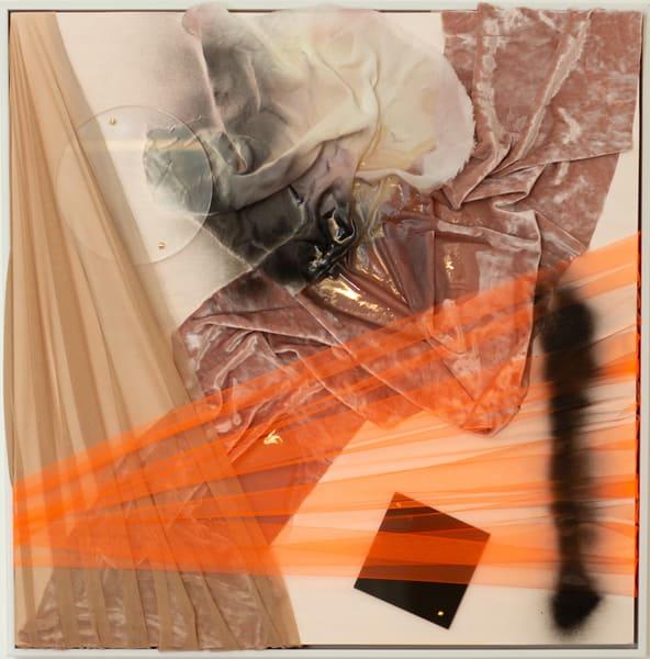 We're Almost There (Framed)  Art | Makiko Harris Art