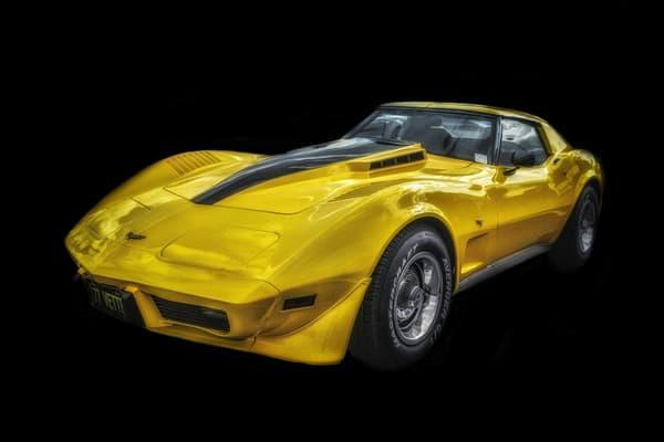 """Classic Car"" Photography Art | Inspired Imagez"