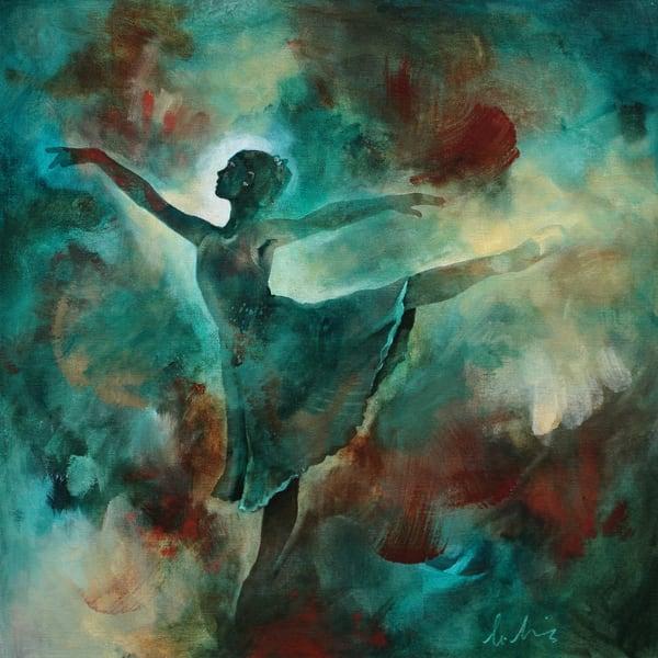 Serenity Art | Marianne Morris Art