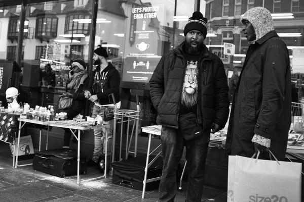 Joss Sticks And Old Friends Photography Art | Martin Geddes Photography