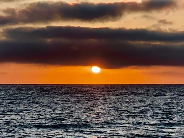 La Sunsets Art | Nisha Strain