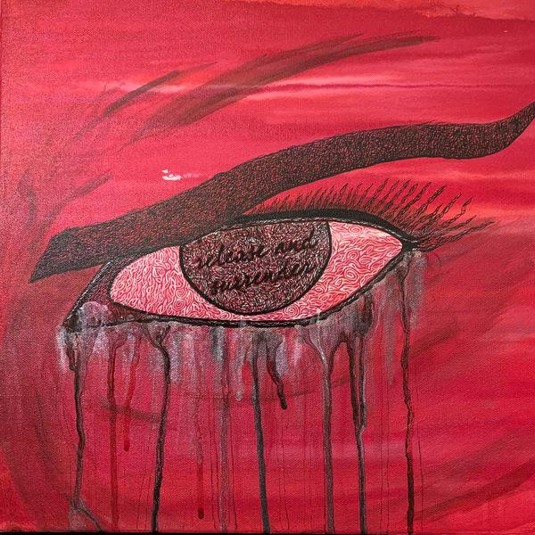 Release And Surrender Art | Nisha Strain