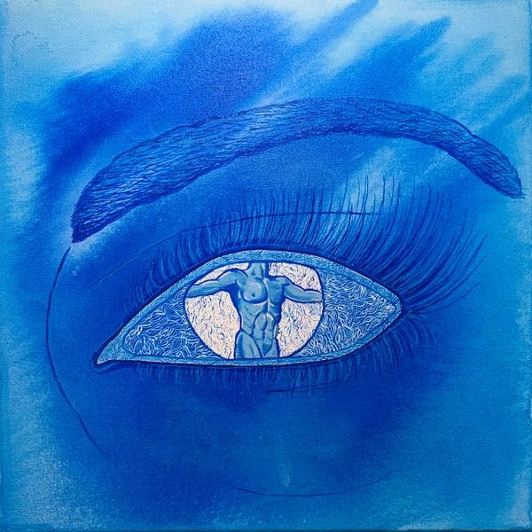 I See Strength Art | Nisha Strain