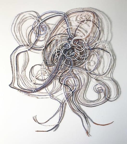 Natural Plastic Art | Artist Rachel Goldsmith, LLC