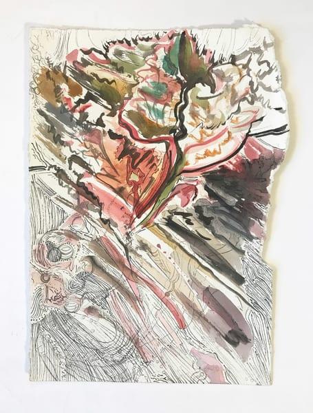 Floral Watercolor Art | Artist Rachel Goldsmith, LLC