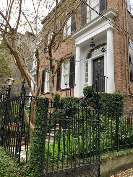 House Of Charleston 1 Art | Nisha Strain