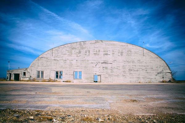 Hangar  Photography Art | Carol's Little World