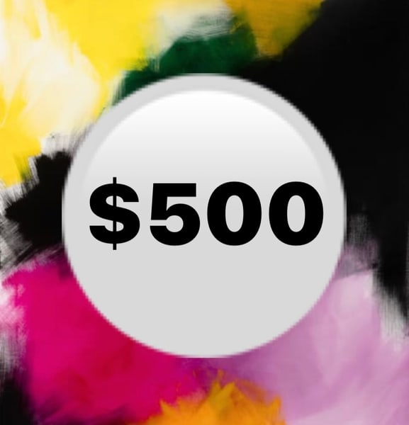$500 Gift Card | Courtney Einhorn