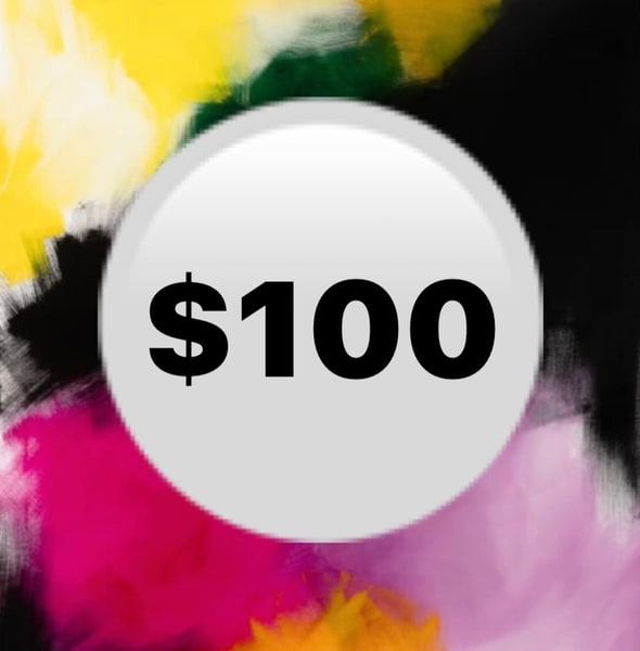 $100 Gift Card | Courtney Einhorn