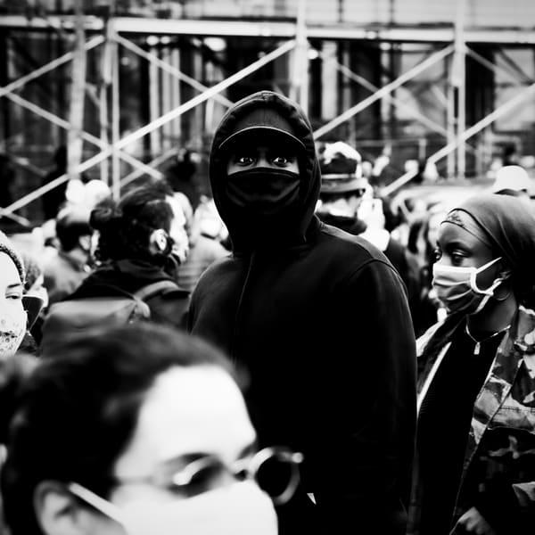 Black Lives Matter in Montreal