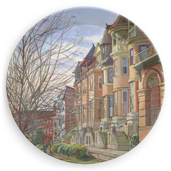 Art Plates, gifts