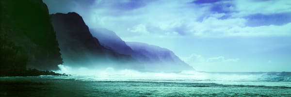 Napali Coast Photography Art | Robert Vielee Photography