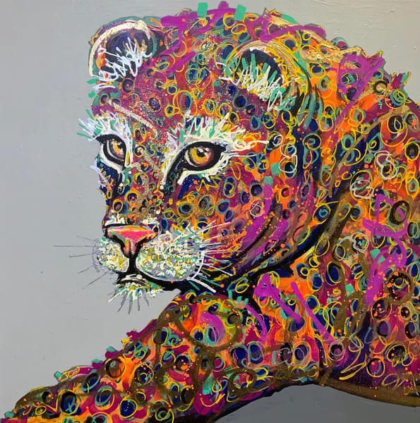 Lara Art | Kristyn Watterworth