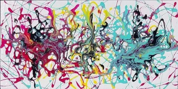 Check Your Head 1 Art   CincyArtwork Originals