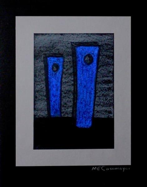 Monoliths Art | Casamayor Art
