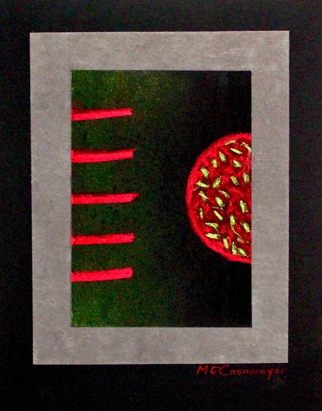 New Planet Art | Casamayor Art