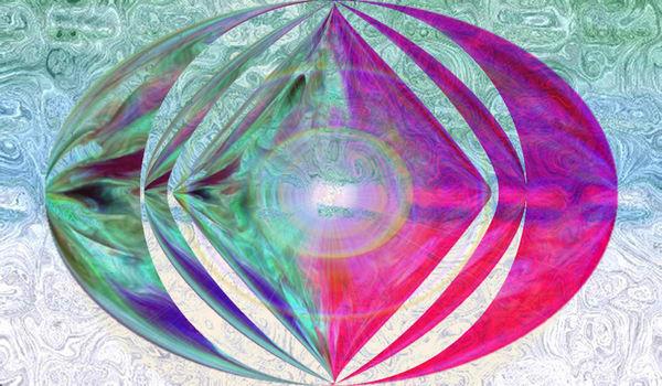 Abstract 32 Deva Art | Lillith