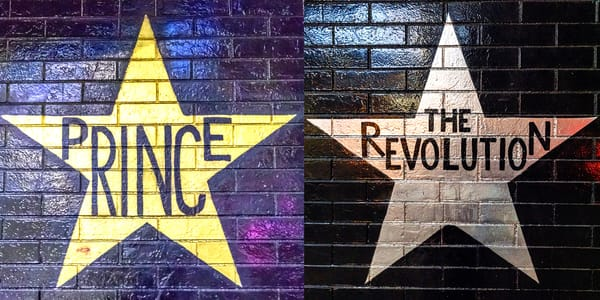 Prince And The Revolution Photography Art | William Drew Photography