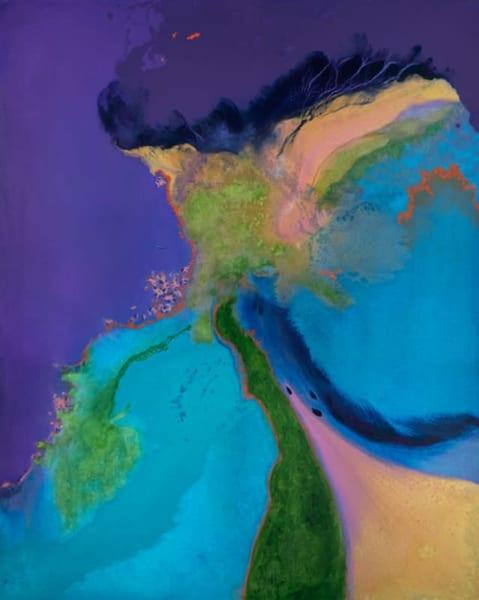 Essence Of Energy Art | Rhona LK Schonwald