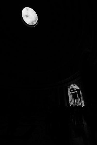 Pantheon Spotlight