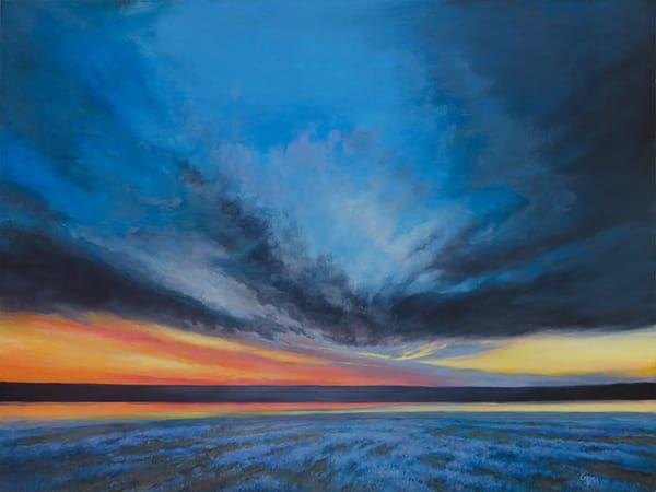 Event Horizon Art | Rebecca Zook Creative Studio