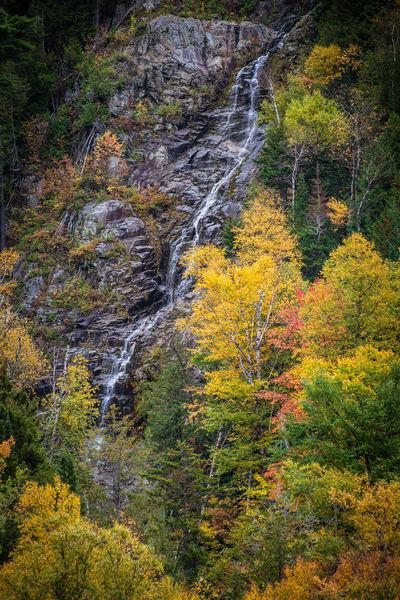 Cascade Falls Photography Art | Scott Krycia Photography