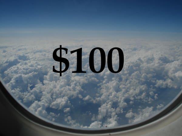 $100 Gift Card | Photoissimo - Fine Art Photography
