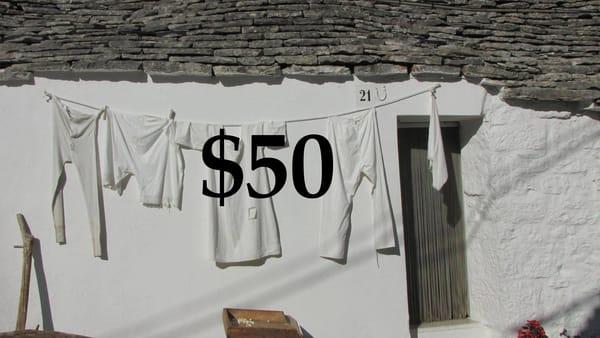 $50 Gift Card | Photoissimo - Fine Art Photography