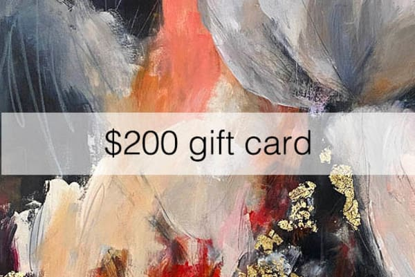 $200 Gift Card | Jen Singh Creatively