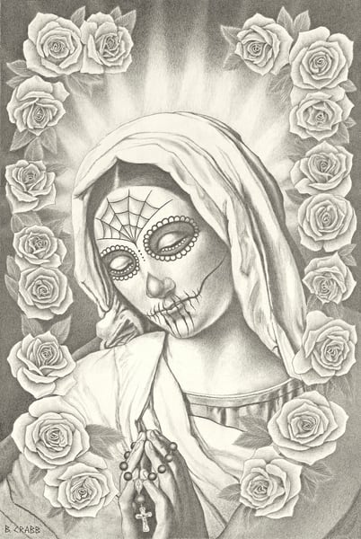 Day Of The Dead, Mon Jul 13, 2020,  2:11:11 PM,  8C, 5394x7026,  (605+327), 100%, low contrast 8,  1/30 s, R34.6, G26.4, B68.4