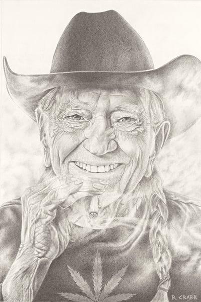 Willie Nelson 420, Mon Jul 13, 2020,  2:03:25 PM,  8C, 5254x7026,  (575+714), 100%, low contrast 8,  1/30 s, R37.6, G29.4, B71.4