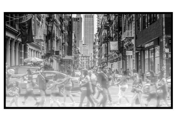 #1 Crossing Over Photography Art | Cid Roberts Photography LLC