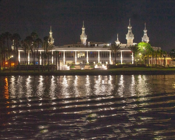 University Of Tampa Photography Art | It's Your World - Enjoy!