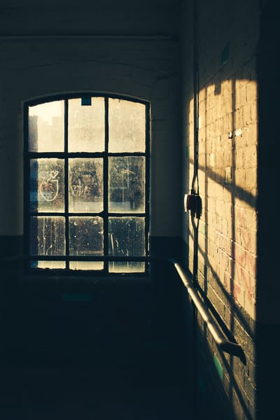 Window On The World Art | Martin Geddes Photography
