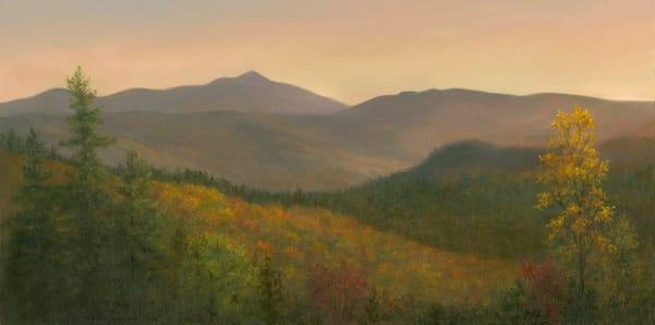 *Sunset Over Jackson  Art | Tarryl Fine Art