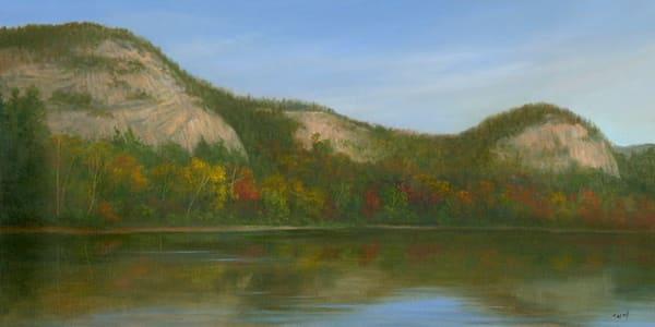*Echo Lake, North Conway Art | Tarryl Fine Art