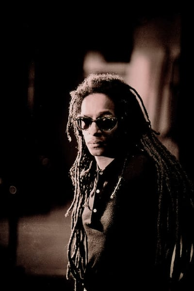 Don Letts of Big Audio Dynamite