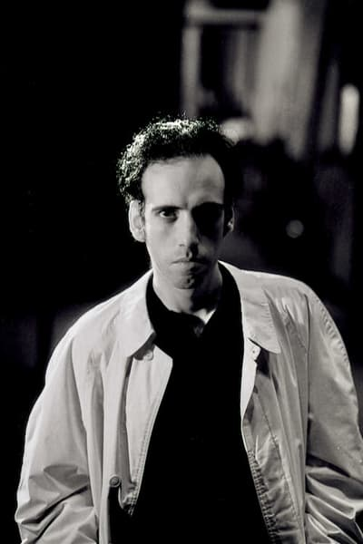 Mick Jones of Big Audio Dynamite