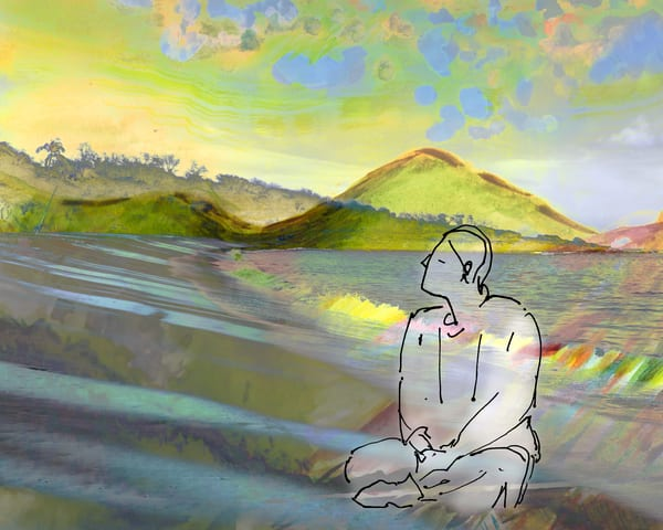 Silence Art | Marisela Bracho