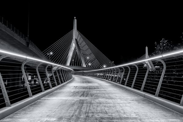 Path to the Zakim