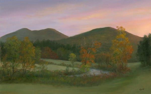 *Sunrise From Eagle Mountain  Art | Tarryl Fine Art