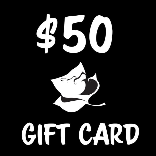 $50 Gift Card | Emily Tanaka - Have to Create
