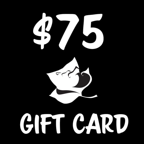 $75 Gift Card | Emily Tanaka - Have to Create