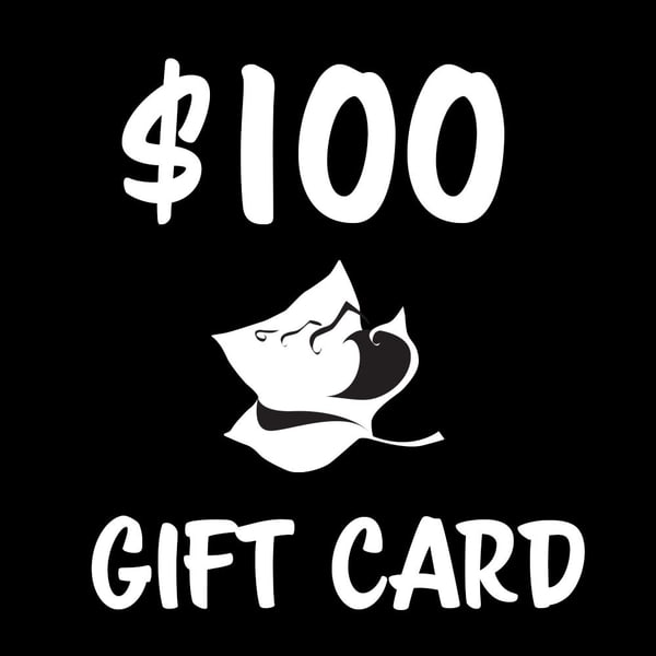 $100 Gift Card | Emily Tanaka - Have to Create