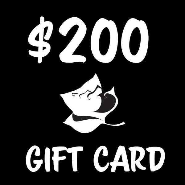 $200 Gift Card | Emily Tanaka - Have to Create