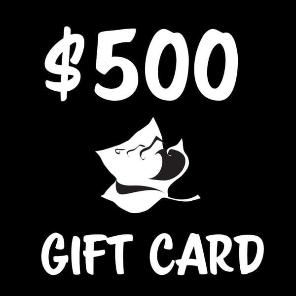 $500 Gift Card | Emily Tanaka - Have to Create