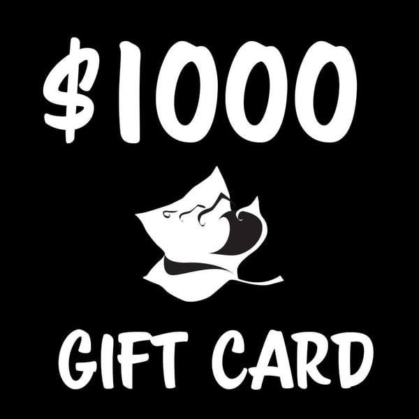 $1000 Gift Card | Emily Tanaka - Have to Create