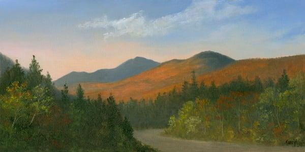*Mountain Vista Art | Tarryl Fine Art
