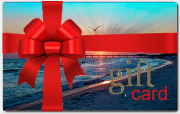 Gift Card $50   Koral Martin Fine Art Photography