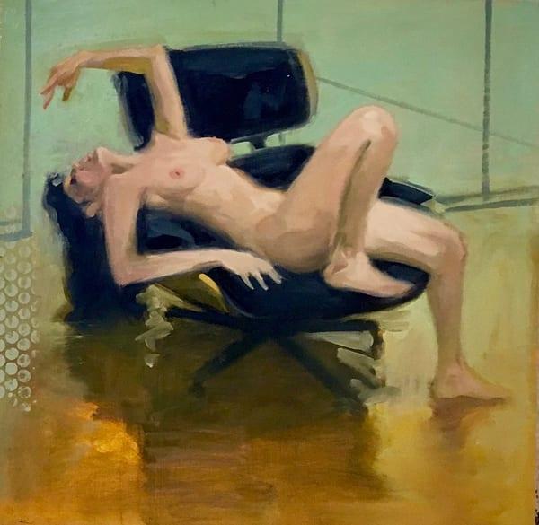After Balthus Art | sheldongreenberg